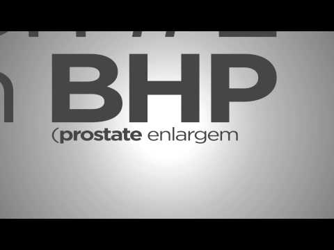 Reasons for prostate problems