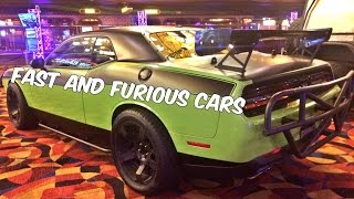 Nonton Fast and Furious cars at Las Vegas Casino Dodge Challenger  Camaro z28 Film Subtitle Indonesia Streaming Movie Download