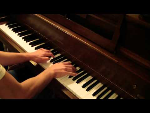 Mylo Xyloto + Hurts Like Heaven - Coldplay (cover)