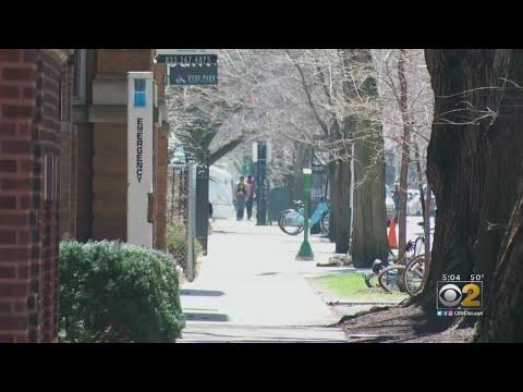 University Of Chicago Students Among Hyde Park Burglary Victims
