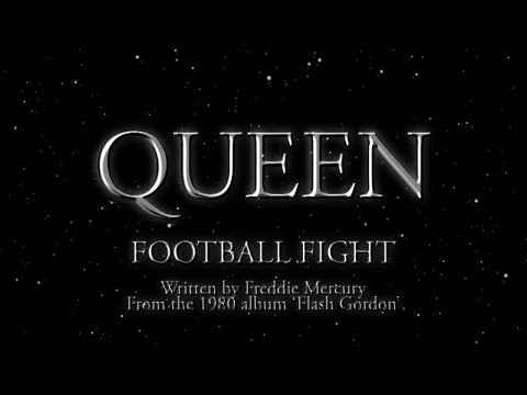 Football Fight (Song) by Queen