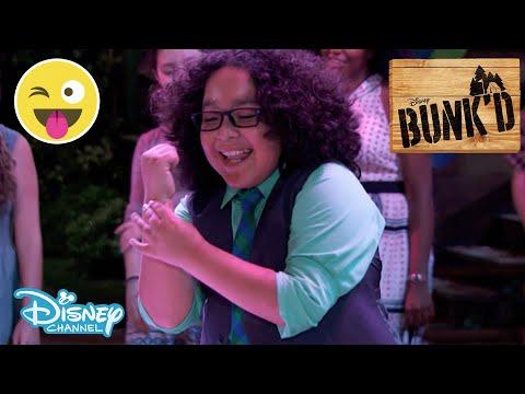 Bunk'd | Dance In My Pants 🕺 | Disney Channel UK