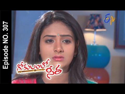 Gokulamlo-Seeta--26th-May-2016--గోకులంలో-సీత-–-Full-Episode-No-307