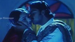 Manohara Telugu movie songs - Kannu Padda Kshaname song - Sree Ram, Sangeetha, Samvritha
