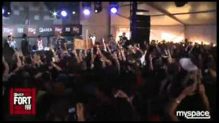Odd Future Live From The Fader Fort 2011 (Part 1 Of 4)
