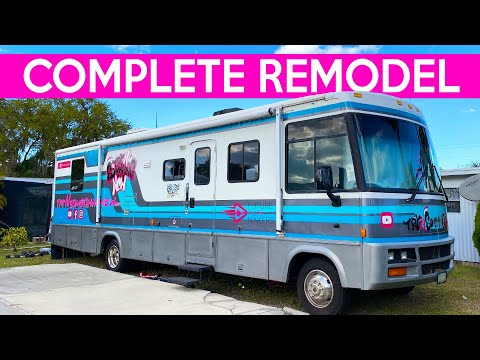 WHY WE BOUGHT AN OLD RV | Was it a MISTAKE? RV Living