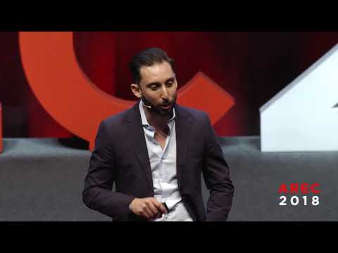 Opportunity Knocks - Simon Cohen, AREC 2018