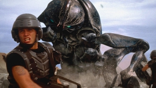 Nonton Starship Troopers Invasion 2012   Luci Christian  David Matranga  Justin Doran Film Subtitle Indonesia Streaming Movie Download