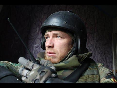 Эксклюзив. Игорь Стрелков: кто убил Моторолу?