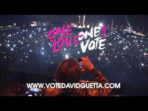 VOTE David Guetta @ DJ Mag TOP 100 Djs