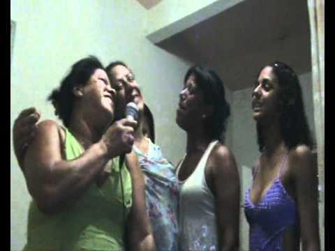 3 irmães chororos em inhauma