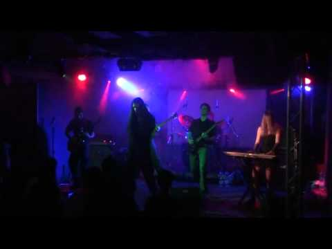 Somnus Aeternus - Purgatorium (@ Melodka 12.5.2011) online metal music video by SOMNUS AETERNUS