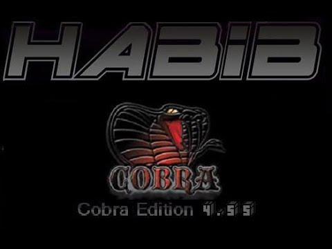 comment installer cfw habib cobra 4.55 cex v1.00