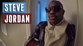 Video PRIORITY ACCESS: Steve Jordan (with John Mayer) MP3, 3GP, MP4, WEBM, AVI, FLV November 2018