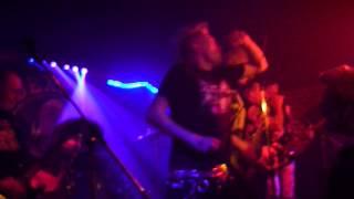 Video Sarcastix Live @ Torgau