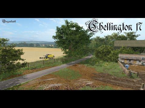 Chellington 17 v1.0.0.3