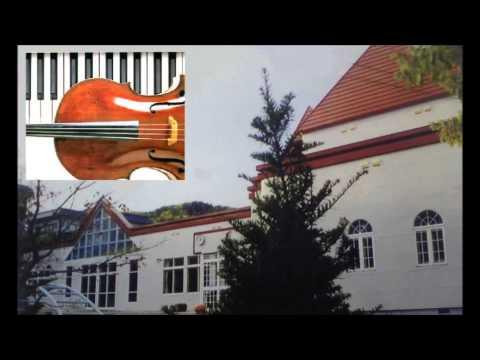 ロース幼稚園園歌(わかれ)Instrumental