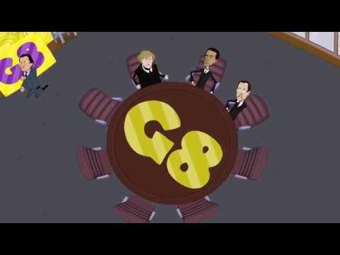 New G8   Dukascopy Forex Cartoons