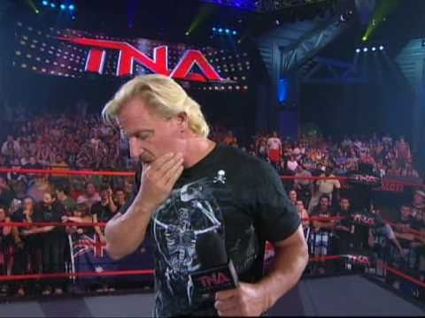 0 iMPACT: Samoa Joe and Jeff Jarrett Confrontation