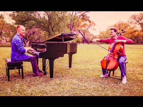 Phillip Phillips - Home (Piano/Cello Cover) - The Piano Guys