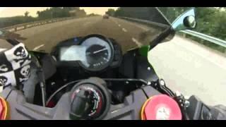7. 2013 Kawasaki Ninja Zx6r 636 Review