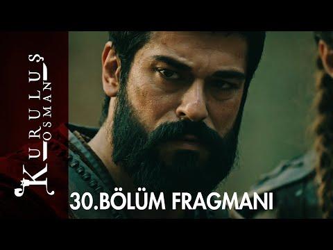 Kuruluş Osman 30. Bölüm Fragmanı