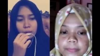 Video Smule Hasbi Santri Tilawatil Qur'an merdu banget MP3, 3GP, MP4, WEBM, AVI, FLV September 2018