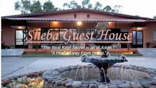 Sheba Guest House, Addis Ababa, Ethiopia