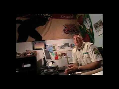 Carrière en justice : Agent de conservation  – CliquezJustice.ca