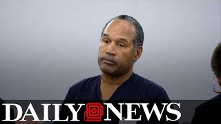 They won't spill on The Juice. No one is expected to speak against O.J. Simpson getting parole when he appears before Nevada's...