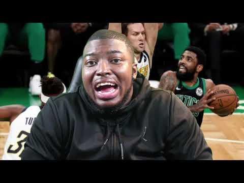 Boston Celtics Vs Indiana Pacers 2019 Game 1: The Celtics Struggle For A Half, Then Get Hot!