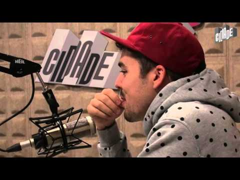 Entrevista a Dj Ride (Carlsberg Where is the Party)