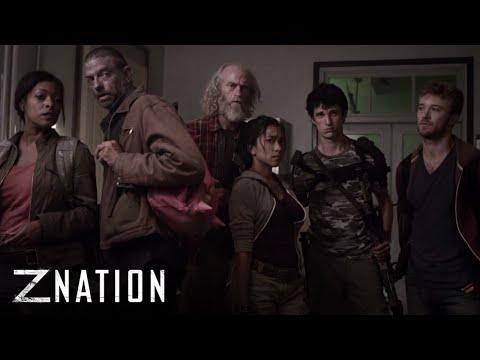 Z Nation 1.11 (Clip)
