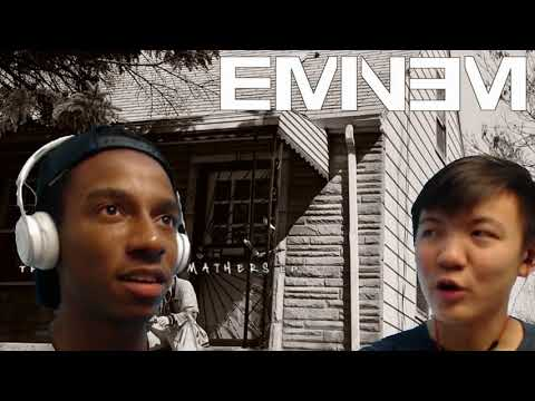Eminem- The Marshall Mathers LP (Reaction) Part 1