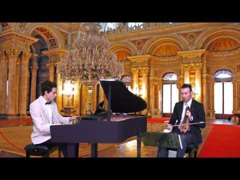 Yeni Piyano Bestesi Osmanlı Esintileri Klasik Saz Eseri Yeni 2017 Besteler
