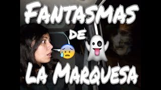 Download Lagu FANTASMAS!... de La Marquesa Mp3