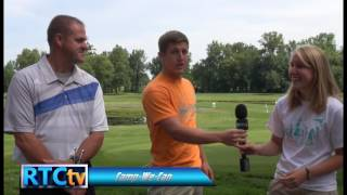 Camp-We-Can Interviews 2014