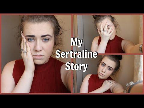 MY SERTRALINE STORY