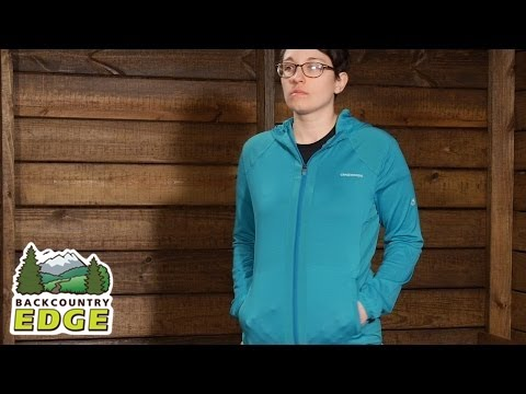 Craghoppers Women's Nat Geo NosiLife Asmina Jacket
