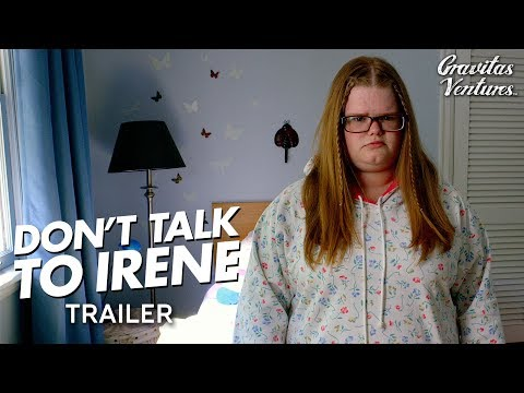 Don't Talk to Irene I Trailer I Geena Davis I