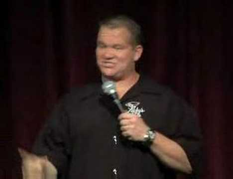 Derek Richards comedy