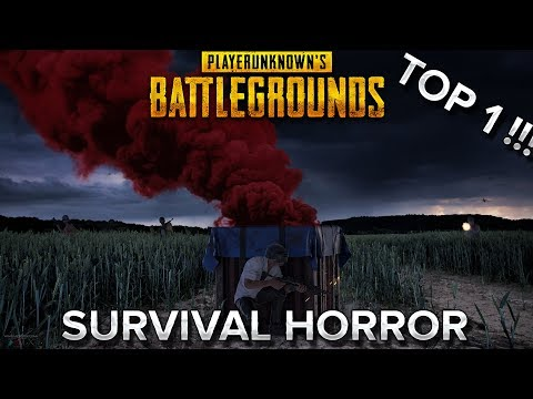 PUBG : Survival Horror