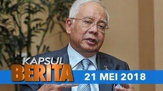 Video KAPSUL BERITA: Najib boleh dikenakan tindakan MP3, 3GP, MP4, WEBM, AVI, FLV Mei 2019