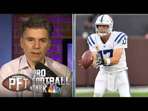 PFT Draft: NFL Week 5 (bad) goats   Pro Football Talk   NBC Sports