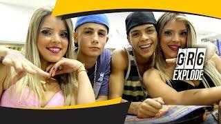 Download Lagu MC Kevin e MC Hariel - Jogo de Palavras (Video Clipe Oficial 2015) Mp3