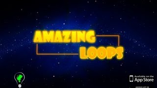 Amazing Loops YouTube video