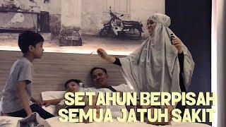Video SETAHUN BERPISAH SEMUA JATUH SAKIT MP3, 3GP, MP4, WEBM, AVI, FLV September 2019