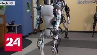 Вести.net: законы для роботов и прогноз погоды с помощью нейросети