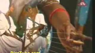 Ethiopian Oldies - Krar Song