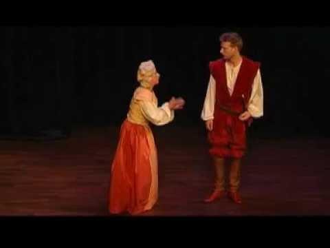 le Cid de Corneille par la compagnie Colette Roumanoff